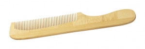 Verslo dovanos Garet (bamboo comb)