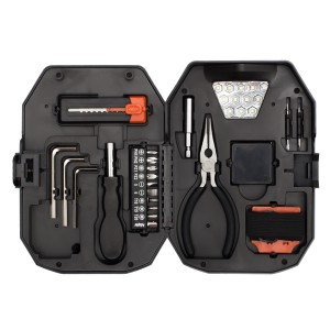 Smart pasidaryk pats įrankių rinkinys