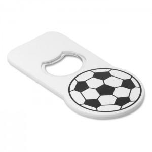Futbolininkas su magnetu