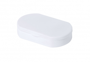 Verslo dovanos Hempix (anti-bacterial pillbox)
