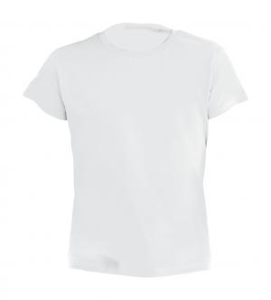 Verslo dovanos Hecom White Kid (kids white T-shirt)