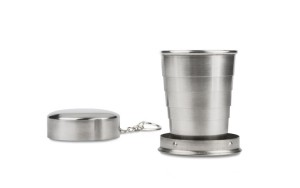 PROST firmos sulankstomas puodelis 65 ml