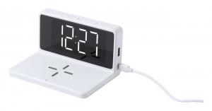 Verslo dovanos Minfly (alarm clock wireless charger)