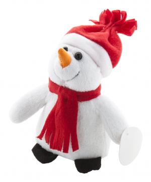 Verslo dovanos Lumiukko (plush snowman)
