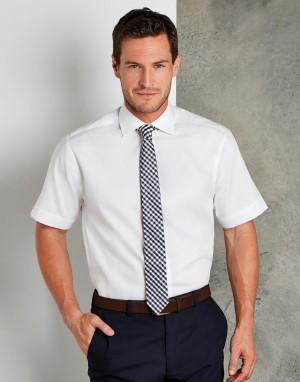 Classic Fit Premium Cutaway Oxford Shirt. Vyriški marškiniai