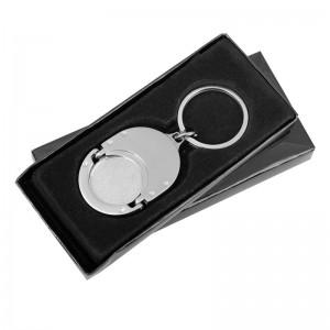 Coinfree raktų pakabukas
