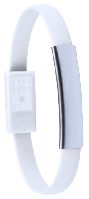 Verslo dovanos Leriam (bracelet USB charger)