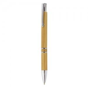 Automatinis rašiklis iš bambuko