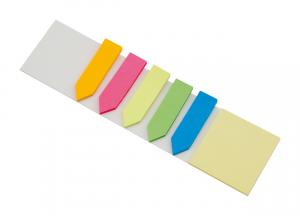 Verslo dovanos Nolar (adhesive notepad)