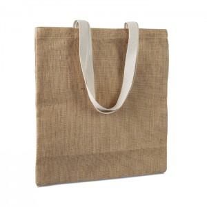 Džiuto pirkinių krepšys