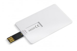 USB atmintukas KARTA 32 GB