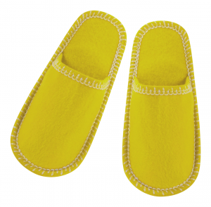 Verslo dovanos Cholits (slippers)