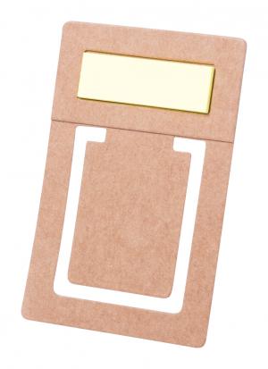 Verslo dovanos Hirdox (bookmark)