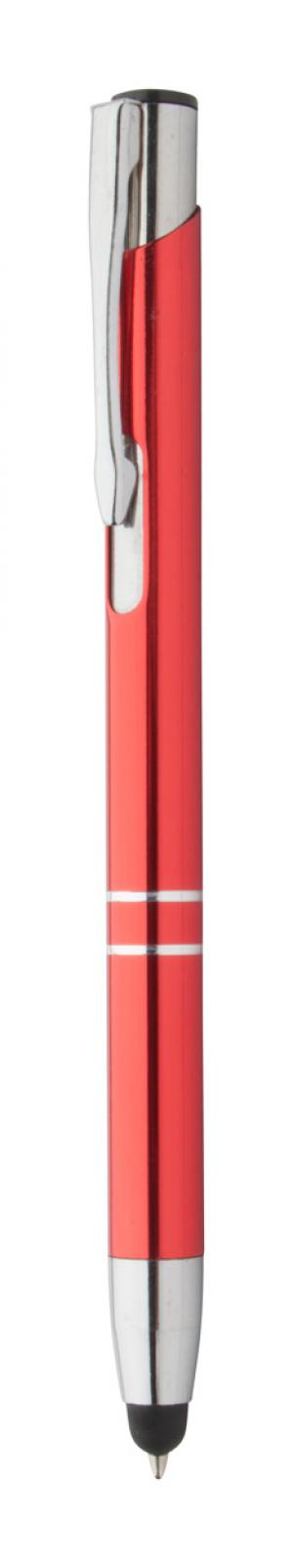 Verslo dovanos Tunnel (touch ballpoint pen)