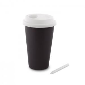 Termo kreidos puodelis