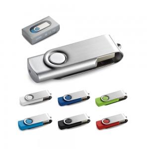 CLAUDIUS. USB atminties kortelė, 4GB