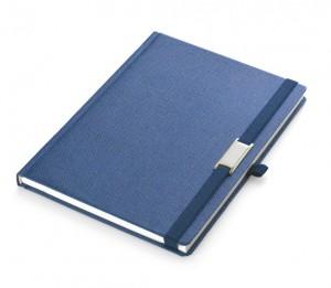 Užrašų knygutė A5 CANVAS