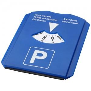 Spot 5-in-1 automobilių stovėjimo diskas