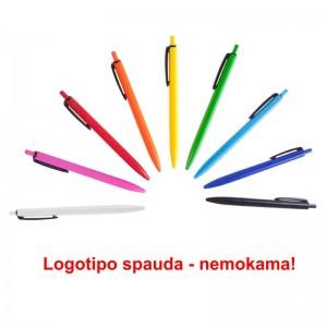 Reklaminis tušinukas Evento su nemokama logotipo spauda