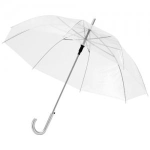 Permatomas skėtis