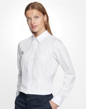 Seidensticker Regular Fit 1/1 Kent Women. Moteriški marškiniai