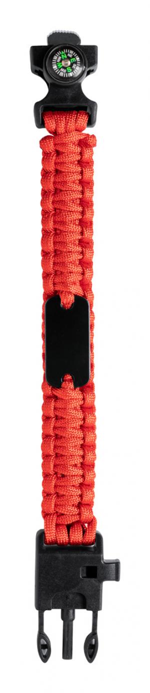 Verslo dovanos Kupra (survival bracelet)