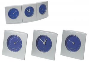 Verslo dovanos Zerina  (table clock)