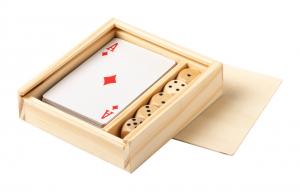 Verslo dovanos Pelkat (game set)