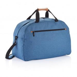 Kelionės krepšys, mėlynas