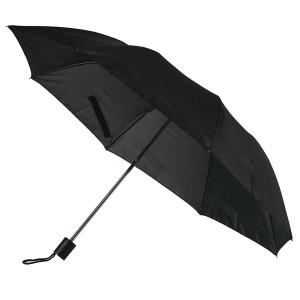 Uster sulankstomas skėtis