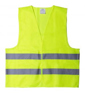 Verslo dovanos Kross (reflective vest)