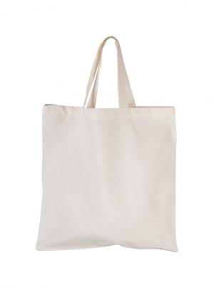 Medvilninis pirkinių krepšys Shorty