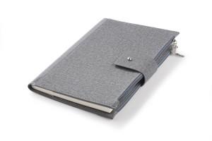 LOKO firmos A5 formato užrašų knygutė