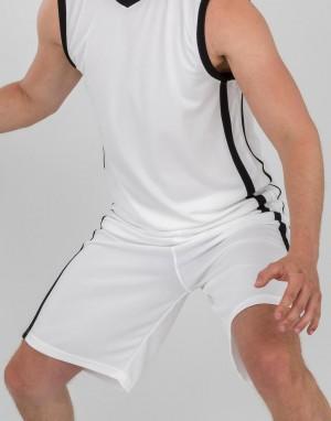 Vyriški greitai džiūstantys krepšinio šortai