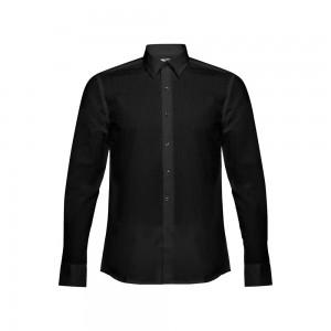 BATALHA. Vyriški Poplin tipo marškiniai