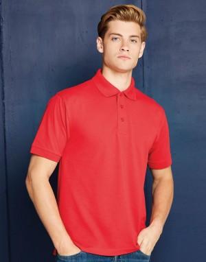 Klasikiniai vyriški polo marškinėliai