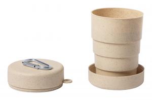 Verslo dovanos Zedal (foldable cup)