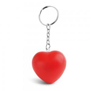 HEARTY.Antistresinis raktų pakabukas