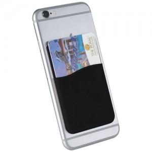 Plono dizaino kortelių piniginė išmaniesiems telefonams