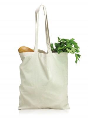 Medvilnės maišelis KOTO 105 g