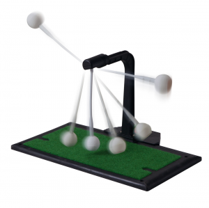 Verslo dovanos Put (golf game)