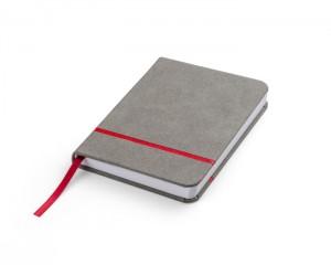 Užrašų knygutė NUBOOK A6