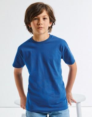 Vaikiški ploni marškinėliai
