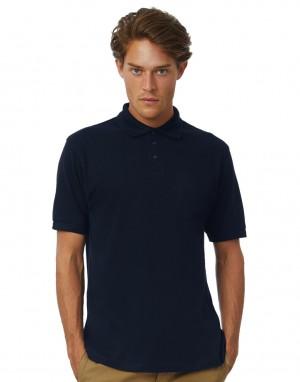 SAFRAN POCKET POLO. Polo marškinėliai