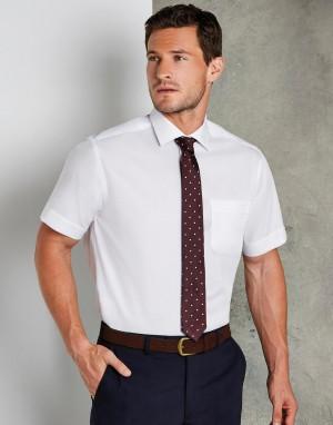 Classic Fit Non Iron Shirt. Vyriški marškiniai