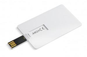 USB atmintukas KARTA 16 GB
