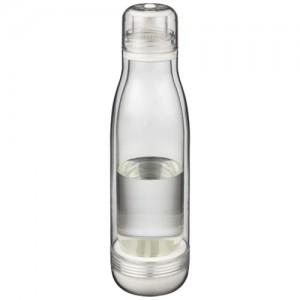 Spirit 500 ml stiklinis Tritan sportinis butelis - gertuvė