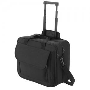 Verslo kelionėms skirtas lagaminas nešiojamam kompiuteriui