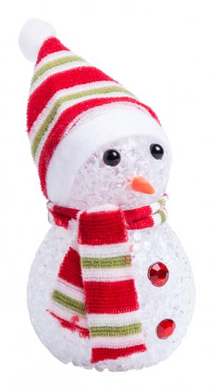 Verslo dovanos Fadon (snowman figure)