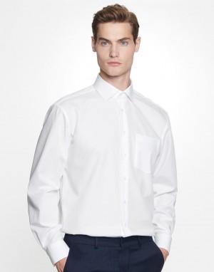 Seidensticker Regular Fit 1/1 Business Kent. Vyriški marškiniai